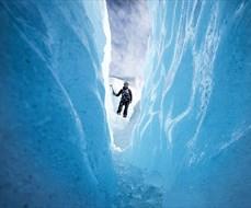Nigardsbreen Glacierguiding