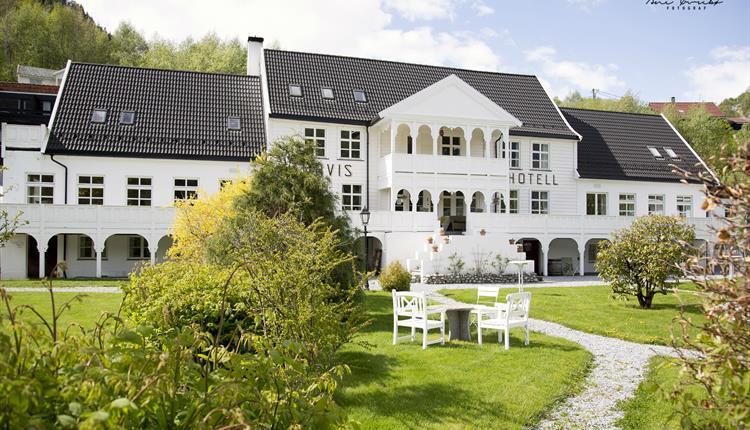 Tørvis Hotell