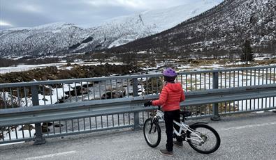 Viagrafalls Sogndal