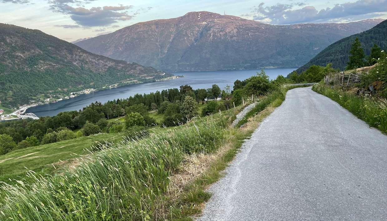Åberge - Sogndal