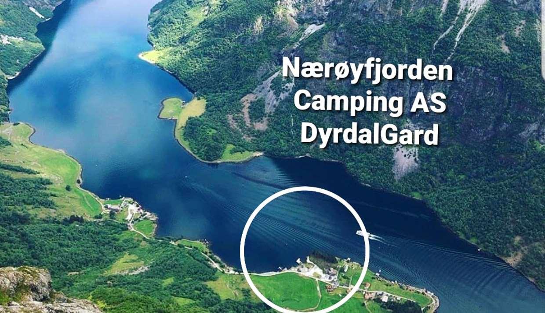 Nærøyfjorden Camping