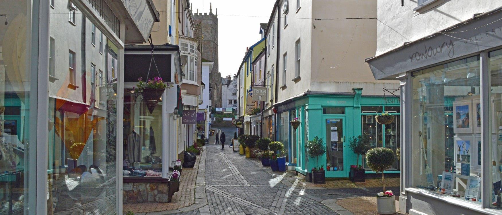 Foss Street Dartmouth