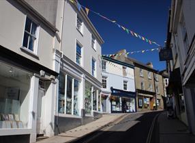 Kingsbridge Town
