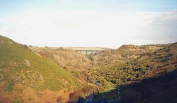 West Okement Valley