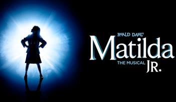 Roald Dahl's MATILDA THE MUSICAL JR