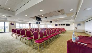 Exeter Racecourse Conference & Events Centre