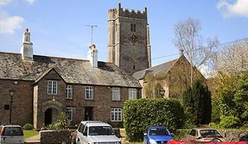 Abbotskerswell, South Devon