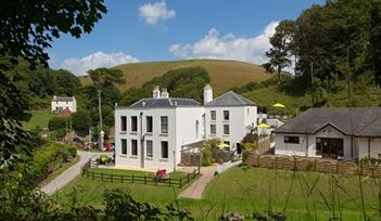 Bovisand Lodge Heritage Apartments - Self Catering