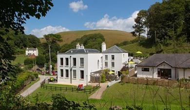 Bovisand Lodge - Heritage Apartments