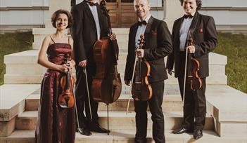 Arcadia String Quartet