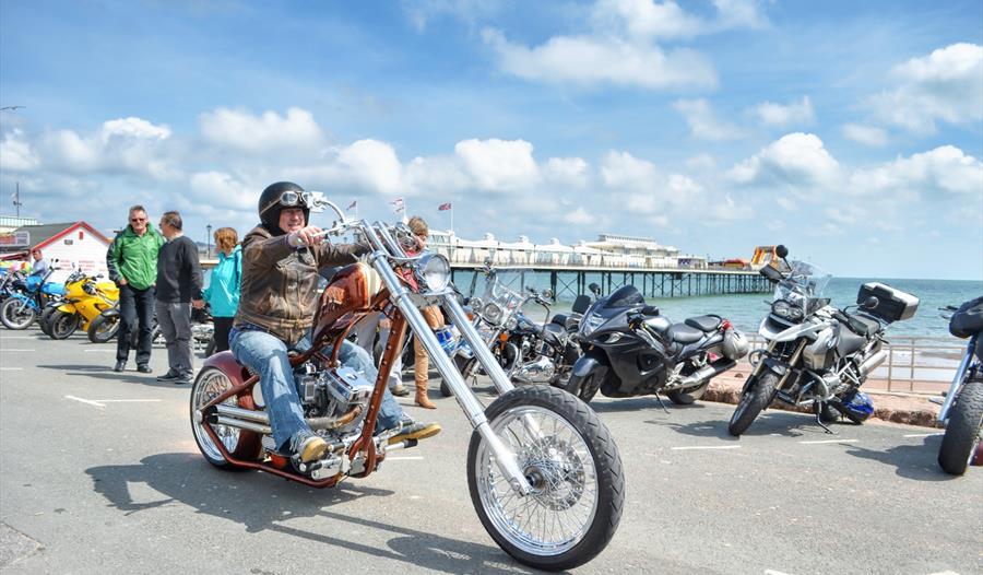 English Riviera Bike Festival
