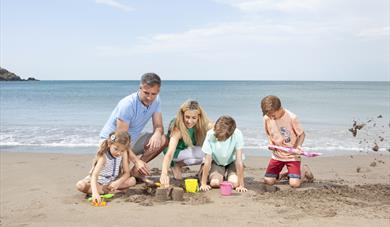 Challaborough Bay Holiday Park - Parkdean Resorts