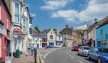 Fore Street
