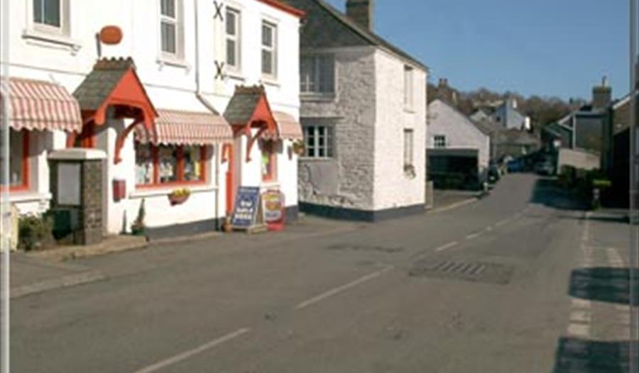 Chillington, South Devon