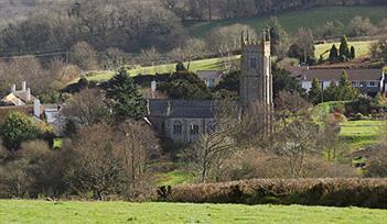 Christow, Dartmoor
