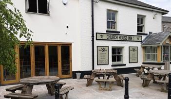 Church House Inn