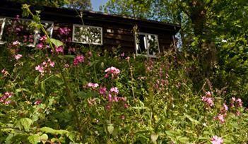Churchwood Valley Holiday Cabins