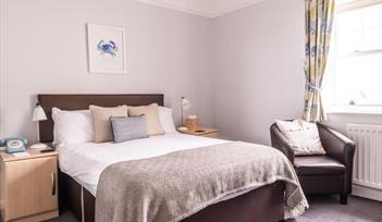 Dukes Bedroom