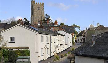 Dunsford, Dartmoor