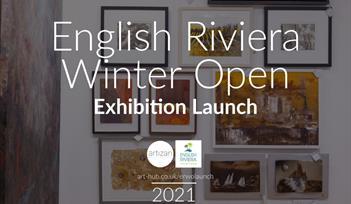 English Riviera Winter Open - Exhibition Launch