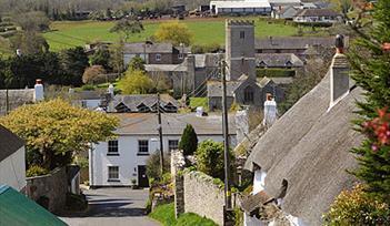 East Ogwell, South Devon