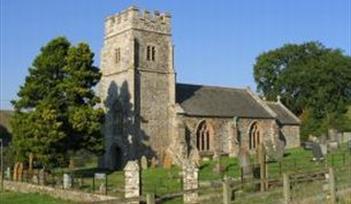 Eggesford Church