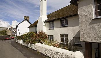 Hennock, Dartmoor