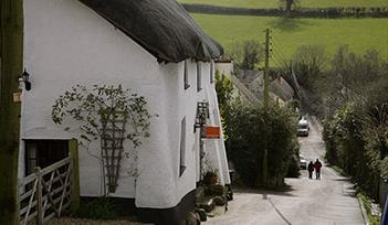 Holcombe, South Devon