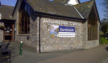 Dartmouth Visitor Centre