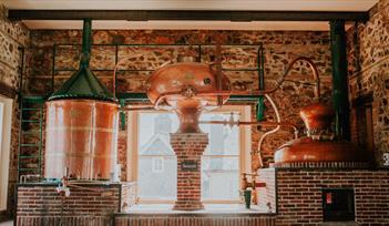 Dartmoor Whisky Distillery