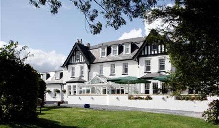 Ilsington Country House Hotel & Restaurant