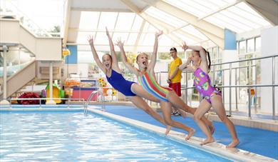 Torquay Holiday Park - Parkdean Resorts