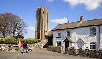 Ipplepen, South Devon