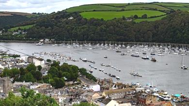 South Devon Autumn 2021 Accommodation Offers