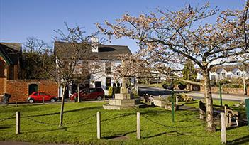 Kenton, South Devon
