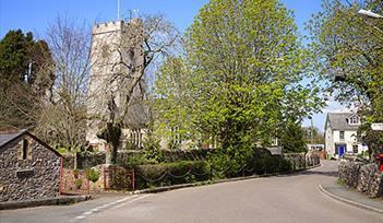Kingskerswell, South Devon