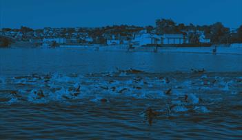 Dartmouth Swim & Junior Aquathlon
