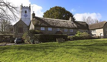 Manaton, Dartmoor