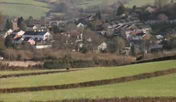 Newton Poppleford (Otter Valley Association)