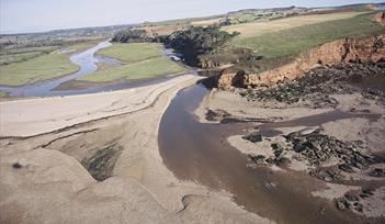 Otter Estuary - Clinton Devon Estates
