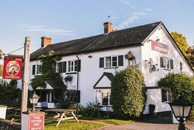 The Otter Inn
