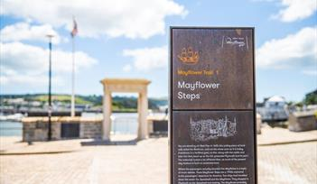 Plymouth Mayflower Trail