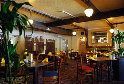 The Dartmoor Lodge Hotel