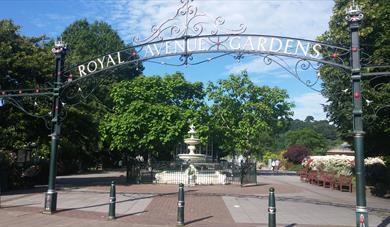 Royal Avenue Gardens