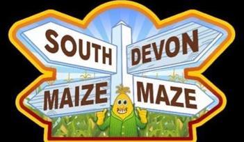 South Devon Maize Maze