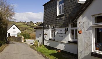 Scorriton, South Devon