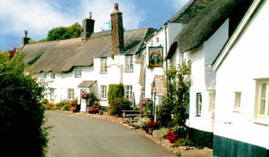 Stokenham, South Devon