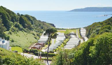 Bovisand Lodge Holiday Park