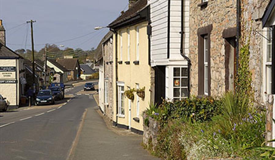 Yealmpton, South Devon