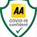 AA COVID Confident Scheme